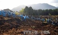 ญี่ปุ่นพิจารณาการจัดตั้งกองทุนเพิ่มเติมเพื่อช่วยเหลือเขตที่ได้รับผลกระทบจากเหตุแผ่นดินไหว