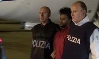 ส่งตัวแกนนำเครือข่ายการค้ามนุษย์กลับประเทศอิตาลีเพื่อทำการสืบสวน