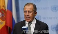 รัสเซียและสาธารณรัฐเกาหลีเรียกร้องให้ปลอดอาวุธนิวเคลียร์บนคาบสมุทรเกาหลี