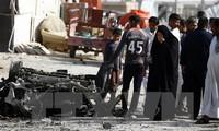 เกิดเหตุลอบวางระเบิด๒ครั้งในประเทศอิรัก