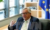 บรรดาผู้นำยุโรปมีความขัดแย้งเกี่ยวกับอนาคตของอียูหลังBrexit