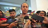 อินโดนีเซียตรวจพบกลุ่มหัวรุนแรงที่วางแผนโจมตีสิงคโปร์