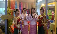 รายการแลกเปลี่ยนวัฒนธรรมมิตรภาพเวียดนาม-ไทย