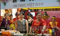 เวียดนามเข้าร่วมงานเทศกาลอาหารอาเซียนที่มาเก๊า ประเทศจีน