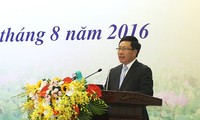 เปลี่ยนแปลงใหม่งานด้านการต่างประเทศเพื่อการพัฒนาประเทศในสถานการณ์ใหม่