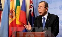 สหประชาชาติประณามการโจมตีโรงพยาบาลในซีเรีย