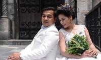 เขตท่องเที่ยวบ่าหน่า-สถานที่เหมาะกับการถ่ายภาพแต่งงาน