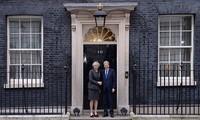 นายกรัฐมนตรีอังกฤษและอิตาลีเจรจาเกี่ยวกับปัญหาBrexit