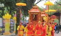 เปิดงานเทศกาลวสันต์ฤดูโกนเซินเกี๊ยบบ๋ากปี๒๐๑๗