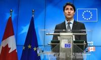 แคนาดาประกาศพร้อมที่จะทำการเจรจาเกี่ยวกับการแก้ไขข้อตกลง NAFTA