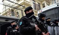ความตึงเรียดระหว่างตุรกีกับเนเธอร์แลนด์ทวีความรุนแรงมากขึ้น
