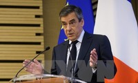 ประกาศรายชื่อผู้ลงสมัคร๑๑คนที่ได้มาตรฐานเพื่อเข้าร่วมการแข่งขันชิงตำแหน่งประธานาธิบดีฝรั่งเศส