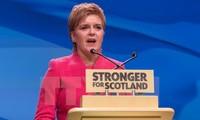 สกอตแลนด์จะจัดการลงประชามติครั้งที่๒หลังจากที่อังกฤษบรรลุข้อตกลงเกี่ยวกับเงื่อนไขของ Brexit