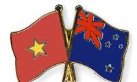 เสนาธิการใหญ่กองทัพประชาชนเวียดนามให้การต้อนรับผู้บัญชาการทหารบกนิวซีแลนด์