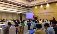 อัตราการขยายตัวทางเศรษฐกิจของเวียดนามในไตรมาสที่๑มีเสถียรภาพ