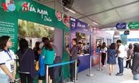 เปิดงานแสดงสินค้าการท่องเที่ยวนานาชาติเวียดนามปี๒๐๑๗