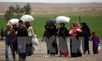 ประชาคมโลกให้คำมั่นที่จะให้ความช่วยเหลือทางการเงิน มูลค่า๖พันล้านดอลลาร์สหรัฐให้แก่ซีเรีย