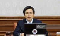 ผู้นำสาธารณรัฐเกาหลีออกคำเตือนเกี่ยวกับการกระทำที่ยั่วยุของเปียงยาง