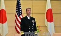 สหรัฐแสวงหาหุ้นส่วนเพื่อปฏิบัติกิจกรรมตามเสรีภาพในการเดินเรือในทะเลตะวันออก