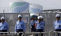 ญี่ปุ่นจัดการฝึกซ้อมต่อต้านการโจมตีก่อการร้ายใส่โรงผลิตนิวเคลียร์เป็นครั้งแรก