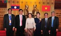 เวียดนาม-ลาว ความสัมพันธ์ที่สุจริต ซื่อสัตย์และยั่งยืน