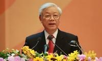 เวียดนามผลักดันการประชาสัมพันธ์ภาพลักษณ์ของเวียดนามในต่างประเทศ