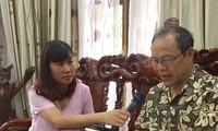การเสริมสร้างและทำนุบำรุงความสัมพันธ์เวียดนาม-ลาวเป็นความรับผิดชอบของคนรุ่นใหม่ของทั้งสองประเทศ