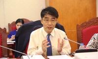 ผู้อำนวยการ ILOเยือนเวียดนาม