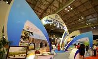 เปิดงานแสดงสินค้าการท่องเที่ยวนานาชาตินครโฮจิมินห์ครั้งที่13