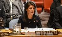 สหรัฐเห็นว่า คณะมนตรีความมั่นคงแห่งสหประชาชาติหมดหนทางในการรับมือกับเปียงยาง