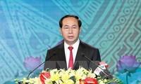 เวียดนามเป็นประเทศที่มีความรับผิดชอบต่อประชาคมโลก