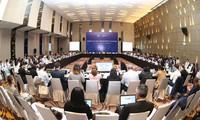 เอเปก2017ยืนหยัดปฏิบัติเป้าหมายโบกอร์และบทบาทการเชื่อมโยงของเวียดนาม