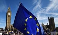 ยุโรปและความพยายามในการเสริมสร้างสถานะในปี2017