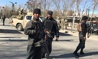 กลุ่มไอเอสออกมาแสดงความรับผิดชอบต่อเหตุวางระเบิดฆ่าตัวตายในอัฟกานิสถาน