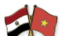 ศักยภาพของความสัมพันธ์เวียดนามกับอียิปต์