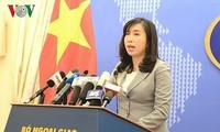 เวียดนามให้ความสนใจต่อการปฏิบัติ7หัวข้อหลักในด้านการส่งเสริมสิทธิมนุษยชน
