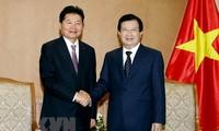 ส่งเสริมความร่วมมือด้านการเกษตรระหว่างเวียดนามกับสาธารณรัฐเกาหลี