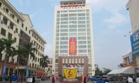 มหาวิทยาลัยอุตสาหกรรมฮานอยฝึกสอนอาชีพที่มีคุณภาพสูงให้แก่นักศึกษาลาว