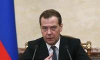 รัสเซียเตรียมแผนการตอบโต้มาตรการคว่ำบาตรของสหรัฐ
