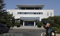 สาธารณรัฐเกาหลีประกาศรายละเอียดการพบปะสุดยอดระหว่างสองภาคเกาหลี