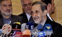 อิหร่านจะไม่เข้าร่วมข้อตกลงนิวเคลียร์ถ้าหากสหรัฐถอนตัวออกจากข้อตกลงนี้