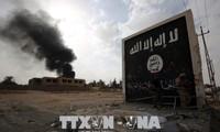 อิรักเปิดการโจมตีทางอากาศใส่กลุ่มไอเอสในซีเรีย