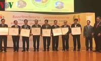 ความสัมพันธ์ระหว่างเวียดนามกับไทยจากมุมมองการพบปะสังสรรค์ระดับประชาชน