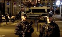กลุ่มไอเอสออกมาแสดงความรับผิดชอบต่อเหตุโจมตีในกรุงปารีส