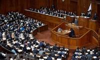 สภาล่างญี่ปุ่นอนุมัติข้อตกลงCPTPP