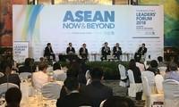สิงคโปร์เรียกร้องให้อาเซียนสามัคคีเพื่อต่อต้านลัทธิคุ้มครองการค้า