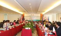 การประชุมเกี่ยวกับการฝึกอบรมด้านการเกษตรและส่งเสริมการเกษตรครั้งที่25