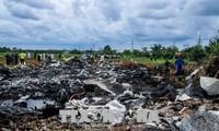 พบกล่องดำที่เหลือของเครื่องบินที่ประสบอุบัติเหตุตกในคิวบา