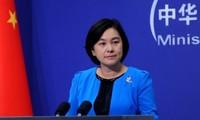 จีนให้คำมั่นผลักดันความร่วมมือกับอาเซียนใน3เสาหลัก