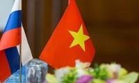 สถานทูตรัสเซียประจำเวียดนามจัดงานเลี้ยงในโอกาสวันชาติรัสเซีย